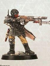 Warhammer QUEST Blackstone Fortress - Chaos Traitor Guard/Guardsman/ Guardsmen 3