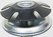 """Oajen metal threaded star type insert, 7/8"""" OD round tube, 5/16"""" - 18, 20 pcs"""