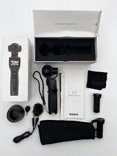 Removu K1 All-In-One 4K Camera Stabiliser + Accessories