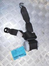 NISSAN MICRA LEFT REAR SEATBELT/STALK ASSY (BELT AND STALK), K12, 08/07-10/10 07