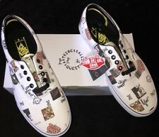 Vans Era ATCQ A Tribe Called Quest Trainers UK Size 9
