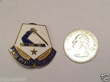 MAARNG Element Joint Force Headquarters DI Crest Pin Military Insignia