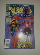The Uncanny X-Men #309 (Feb 1994, Marvel)