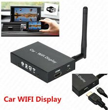 Universal WIFI Car Display for Android iOS Phone Navigation Smart Screen Fit VW