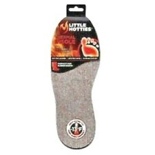 New Little Hotties Thermal Insole Keep Feet Warmer Drier One Size Fits Most -13°