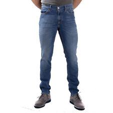 Jeckerson Jeans Cinque Tasche Uomo Denim Slim | NUOVA COLLEZIONE S/S 20 |