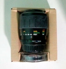 1995 Pentax KA/Ricoh 100mm/F3.5 Interchangeable Macro Lens (BRAND NEW!)