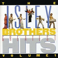 The Isley Brothers - Isley Brothers Greatest Hits 1 [New CD] Rmst