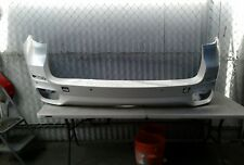 2014-2016 BMW X5 M-SPORT REAR BUMPER COVER