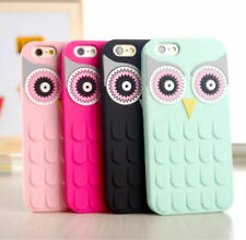 Carcasas Para iPhone 7 de silicona/goma para teléfonos móviles y PDAs