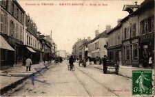 CPA SAINTE SAVINE - Route de Sens (179092)