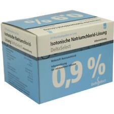 KOCHSALZLÖSUNG 0,9% Plastik 20X5 ml PZN 1021010