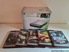 XBOX 360 HD DVD Player - With Movies