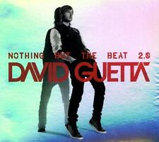 David Guetta-Nothing but The Beat 2.0 - 2xcd NUOVO