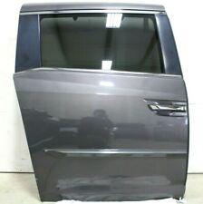 Rear Right Side Exterior Door Panels Frames For Honda Odyssey For Sale Ebay