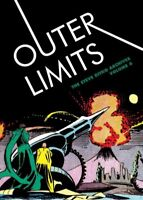 Steve Ditko Archives 6 : Outer Limits, Hardcover by Ditko, Steve; Bell, Blake...