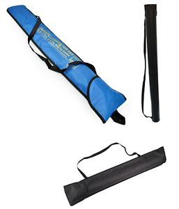 Bailey Drain Rod/Chimney Sweep Rod Plumbing Carry Bag/Case
