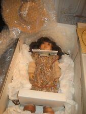 "Anri Sarah Kay ""Sarah"" With Orig Box-Coa-Papers Le#91/750"