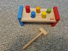 Kleinkindspielzeug paket