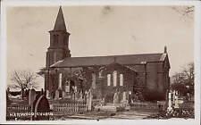 Harwood near Bolton. Church.