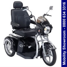 NEW EASY RIDER 8mph Mobility Scooter R.R.P £5,499
