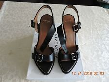 dbc4b0db5e2 Givenchy Women s Sandals. Size 7. Made in France.