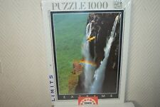 PUZZLE EDUCA NEUF SERIE LIMITE EXTREME PHOTO KEN FISHER 1997 1000 PIECES JUMPING