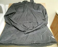 Adidas NMD Jacket Boost Rare SZ XL black white dotted lot pull over ultra