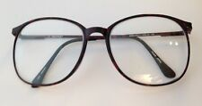 Marchon Mod-Cfg-1 Col.14 Eyeglasses 55-13-135 Burgundy Tortoise