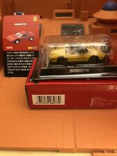 Kyosho Ferrari 1/64 308GTB Yellow