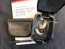 Bernafon Juna 9 Model Hearing Aids