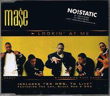 Mase Lookin`at me [MAXI-CD] NEU