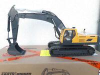 RC4WD Earth Digger 360L Kettenbagger 1:14 Hydraulikbagger  NEU mit OVP