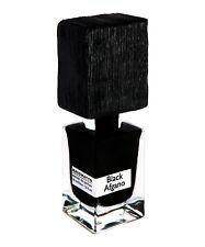 Nasomatto Black Afghano - UNISEX Perfume EDP - 5ml Travel Fragrance Spray