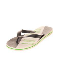 BIKKEMBERGS Thong Sandals Size 41 UK 7 US 8 Rubber