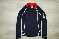 Authentic IP PEARL IZUMI Womens PRO Softshell Bicycle jkt Very Good Condition M