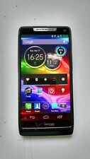 Motorola Droid Razr M XT907 XT 907 XT905 XT 905 Like New