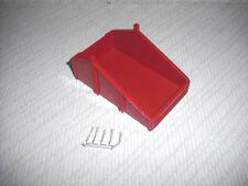 Promod collectors model farm mettre en œuvre porte-outils box (mf rouge)