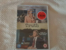 DVD Truth [Includes Digital Download] [DVD] [2016] Cate Blanchett NEW