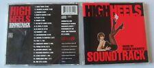 RYUICHI SAKAMOTO (CD)  HIGH HEELS SOUNDTRACK