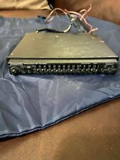 OLD SCHOOL VINTAGE KENWOOD EQUALIZER KGC-6042A , great condition, fully working.