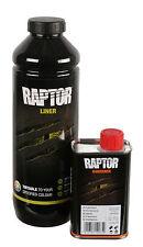 UPOL RAPTOR Transportflächen Beschichtung einfärbbar 1 Liter inkl. Härter U-Pol