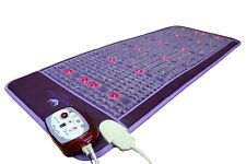 Purple Ereada Heating FIR Amethyst Mat - FIR PEMF ION PHOTON -Professional 29x73