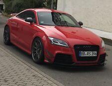 Alu OZ Racing Hyper GT Audi TT 8J TTS TTRS S-Line  9,5x19 Star Graphite NEU !