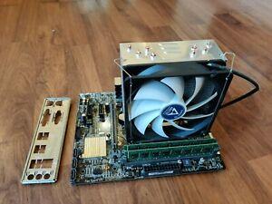 Intel i7 6700 Asus H110M-K D3 16GB RAM Bundle