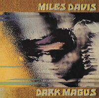 MILES DAVIS-DARK MAGUS: LIVE AT CARNEGIE HALL-JAPAN 2 CD Ltd/Ed