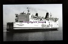 fp0591 - Sealink Stena Line Ferry - Stena Caledonia - photograph
