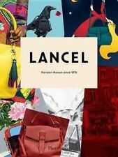USED (LN) Lancel: Parisian Maison since 1876