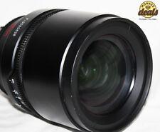 RED Pro 25mm T1.8 Prime Lens – PL Mount – Imperial – 760-0006