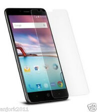 9H HARDNESS TEMPERED GLASS SCREEN PROTECTOR FOR ZTE BLADE X MAX Z983